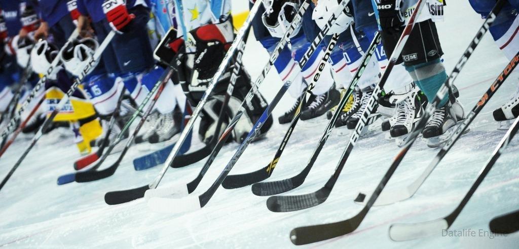 Как площадка влияет на хоккейный матч и процесс ставок? 1win